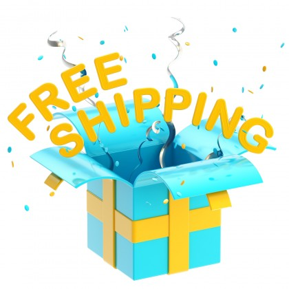 Free Shipping-Licensed-R1