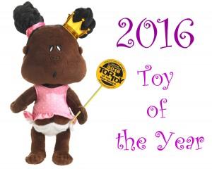 Ishababies-Slider-Mocha Top Toy 2016